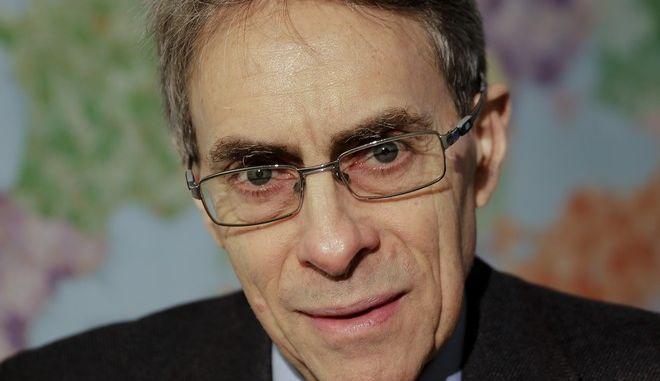 Ο διευθυντής του Παρατηρητηρίου Ανθρωπίνων Δικαιωμάτων Κεν Ροθ