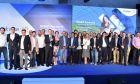 Η διοίκηση του ΟΠΑΠ με τις 50 εταιρείες που συμμετέχουν στο πρόγραμμα