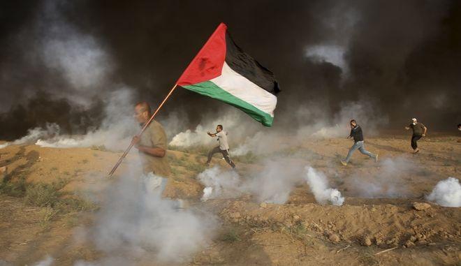 Καταργείται βοήθεια 25 εκατ. δολαρίων των ΗΠΑ προς τα νοσοκομεία της Παλαιστίνης