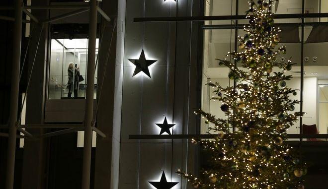 Χριστούγεννα στο Σταύρο Νιάρχο