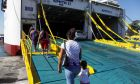 Μετακινήσεις σε νησιά: Τι ισχύει από σήμερα
