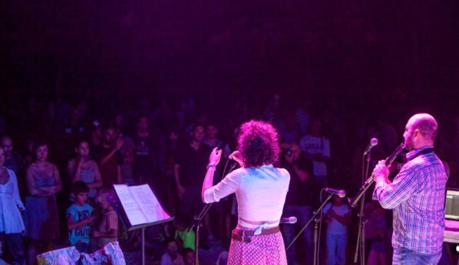 Φεστιβάλ αλληλεγγύης για τους σεισμοπαθείς της Κεφαλονιάς στο Ρομάντσο