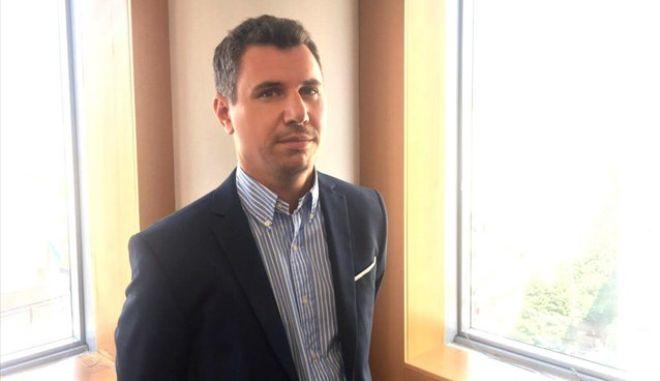 Παραιτήθηκε ο γ.γ. Ενημέρωσης και Επικοινωνίας Γ. Κρικρής