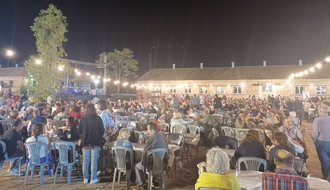 Άνοιξε τις πόρτες του το Φεστιβάλ Σπούτνικ