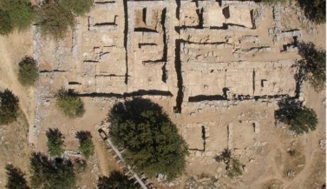 Ανακάλυψαν μεγαλειώδες μινωικό κτήριο