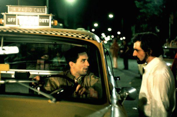 Ο 'Ταξιτζής', αυτή η σπουδαία ταινία ακόμη και 40 χρόνια μετά