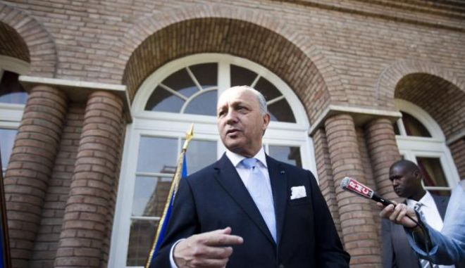 Στην Τεχεράνη ο Γάλος υπουργός Εξωτερικών