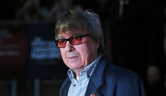 Με καρκίνο διαγνώστηκε ο πρώην μπασίστας των Rolling Stones, Bill Wyman