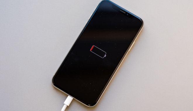 Μπαταρία Iphone