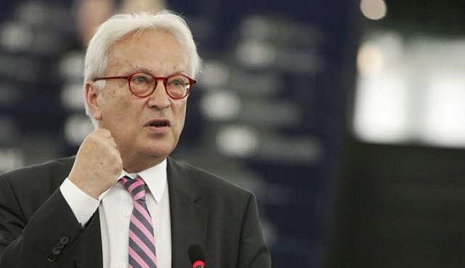"""Σβόμποντα: """"Κανένας πολίτης της Ευρώπης δεν έχασε ούτε ένα σεντ βοηθώντας την Ελλάδα"""""""