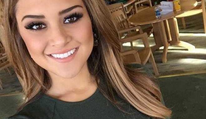 Η επόμενη Μις ΗΠΑ μπορεί να είναι η Ελληνίδα Έλενα ΛαΚουάτρα