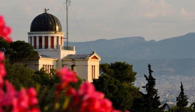 Κέντρο Επισκεπτών Θησείου