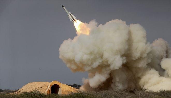 """""""Αναθερμαίνεται"""" η σχέση Ιράν - Β. Κορέας"""