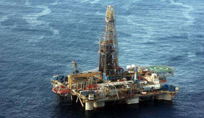 Ερευνητικές γεωτρήσεις για ανεύρεση υδρογονανθράκων