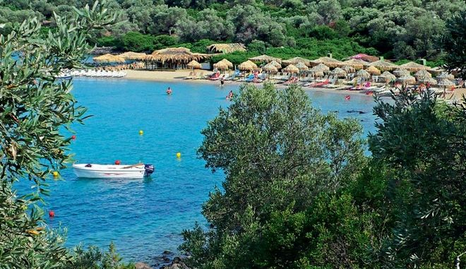 Λιχαδονήσια: Μεθυσμένος κυβερνήτης σκάφους προκάλεσε πανικό