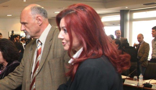 Τον Μάρτιο προσδιορίστηκε η αγωγή κακοδικίας της Ελένης Ράικου