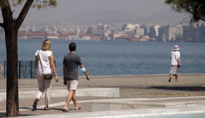 Κορονοϊός: 330 νέα κρούσματα σήμερα στη Θεσσαλονίκη