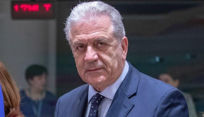 Δημήτρης Αβραμόπουλος