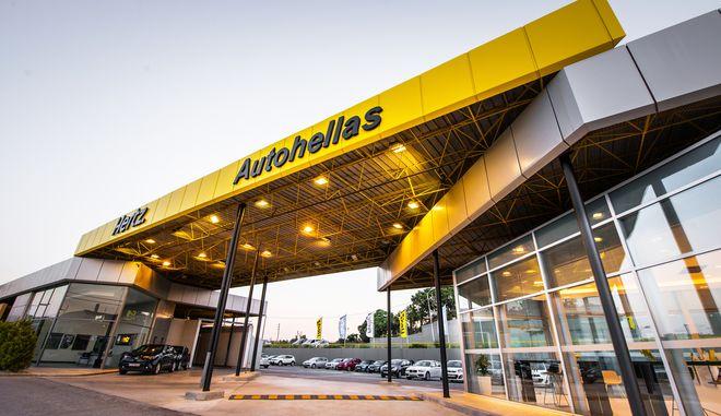 Κορονοϊός: Προσφορα 150 αυτοκινήτων της Autohellas στην ΚΕΔΕ