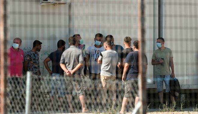 Μηταράκης: Η Τουρκία να εφαρμόσει τη συμφωνία για τον περιορισμό των μεταναστευτικών ροών