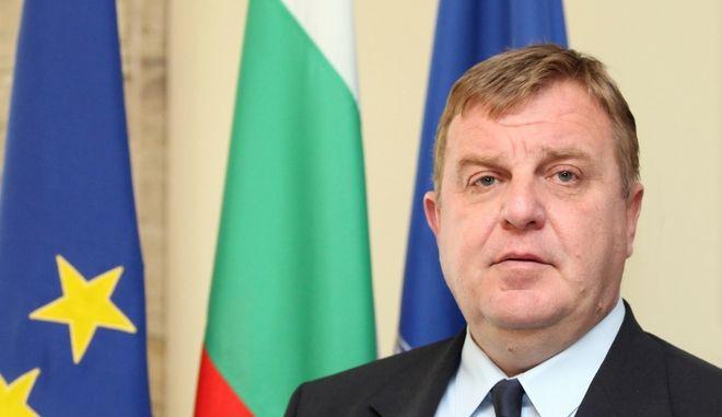 Βούλγαρος υπουργός: Να πυροβολούν όσους μετανάστες παραβιάζουν σύνορα της Ε.Ε. σε Ελλάδα, Ιταλία