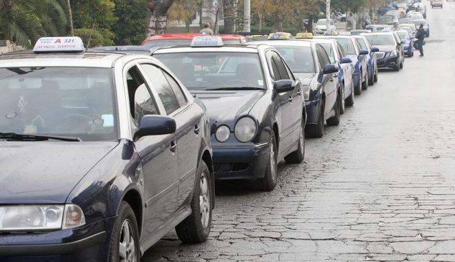 Έρχονται μέσα στο επόμενο εξάμηνο τα πρώτα ηλεκτρικά ταξί στη Θεσσαλονίκη