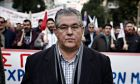 ΚΚΕ για Συρία: Έξω η Ελλάδα απ' το έγκλημα-Να κλείσουν οι βάσεις