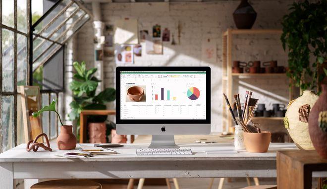 Apple: Οι νέοι iMac από σήμερα στην Ελλάδα. Οι τιμές πώλησης