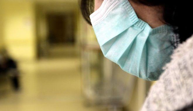 Στιγμιότυπο από νοσοκομείο