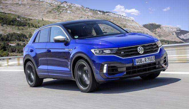Volkswagen: Τα νέα μοντέλα του 2020