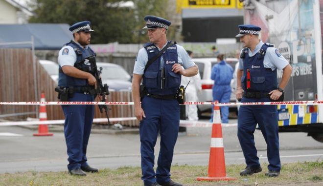 Ηνωμένα Αραβικά Εμιράτα: Υπάλληλος απολύθηκε και απελάθηκε καθώς πανηγύριζε για τις πολύνεκρες επιθέσεις στη Νέα Ζηλανδία