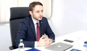 Ντρίλον Ισένι: Οι ελληνικές επιχειρήσεις στη Βόρεια Μακεδονία έχουν σκληρό ανταγωνισμό από τις τουρκικές