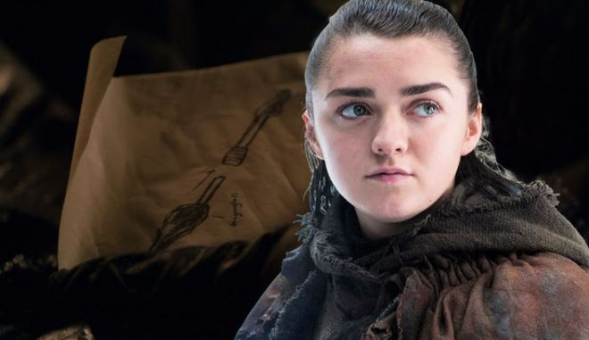 Game of Thrones: Πόσο χρονών είναι η Arya;