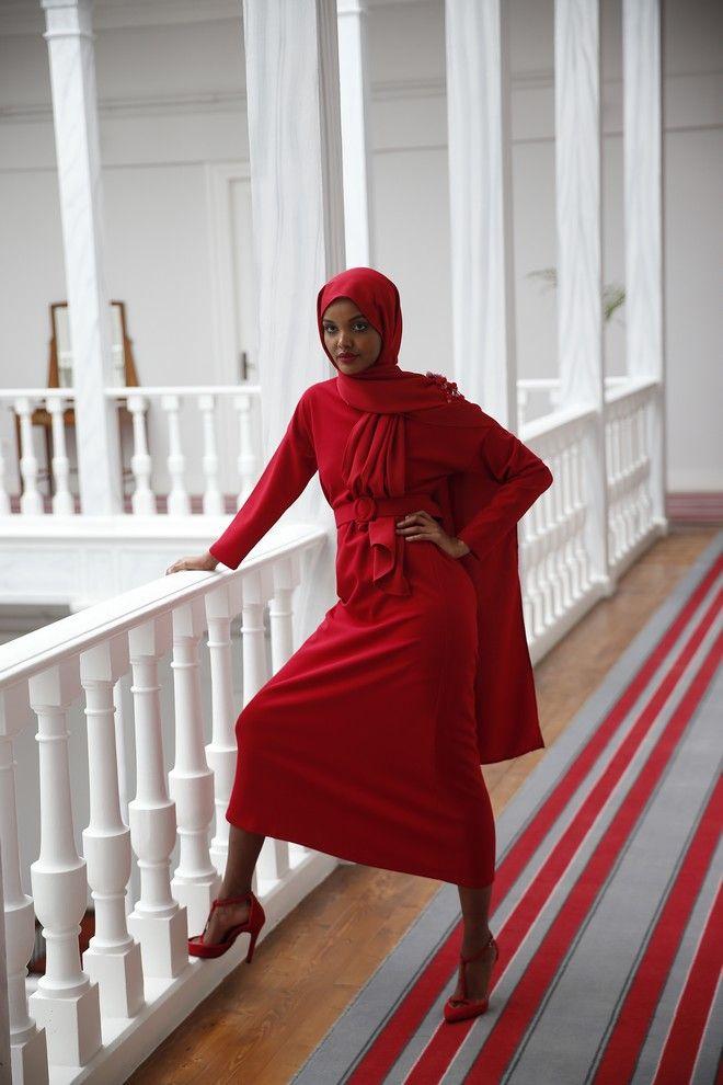 Η Halima Aden