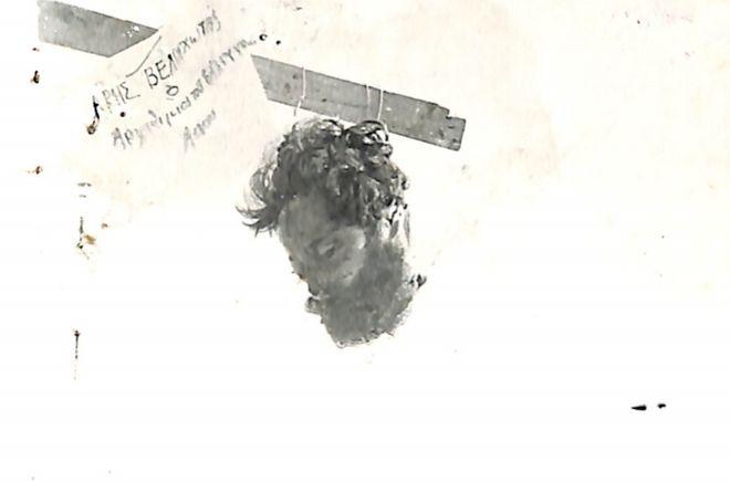 Άγνωστα ντοκουμέντα από τον φάκελο του Άρη Βελουχιώτη