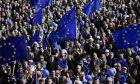 'Πώς μια ελίτ απήγαγε την Ευρώπη και πως την παίρνουμε πίσω;'