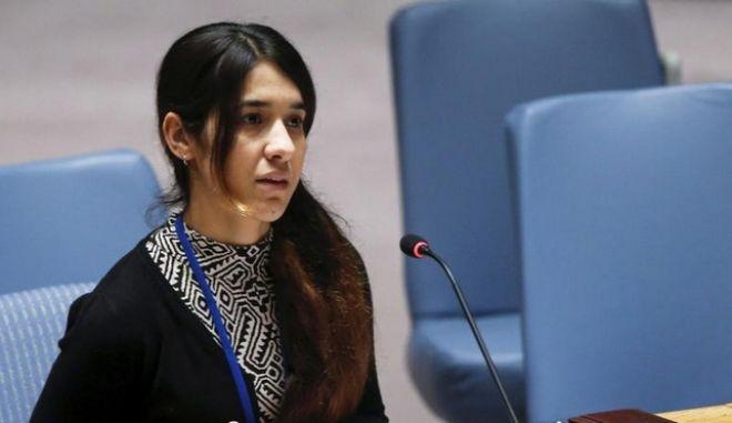 Βιβλίο – αποκάλυψη για τη δράση του ISIS απ' τη γυναίκα σύμβολο των Γεζίντι