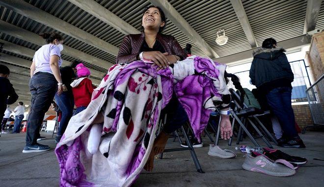 Μεταναστευτικές ροές στις ΗΠΑ