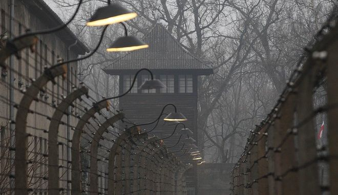 AP Photo/Czarek Sokolowski)