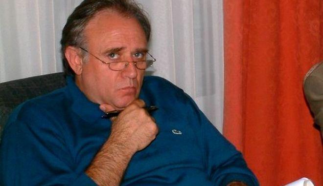 """Οι κατηγορίες για υπεξαίρεση """"παραίτησαν"""" τον αντιπεριφερειάρχη Λασιθίου"""
