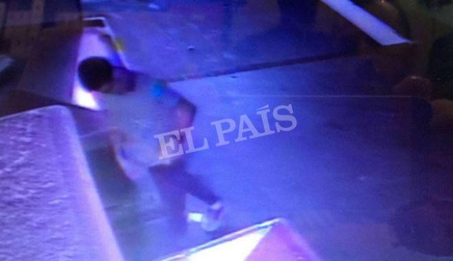 Επίθεση στη Βαρκελώνη: Ο 22χρονος Γιουνές Αμπουγιακούμπ ήταν ο οδηγός του βαν