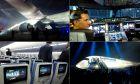 Μπήκαμε στο Airbus A350-900, το εντυπωσιακό νέο 'θηρίο' της Lufthansa