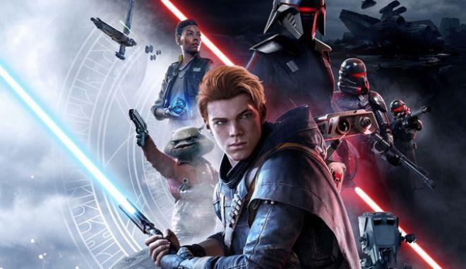 Star Wars Jedi: Fallen Order, το πρώτο gameplay video από την E3 2019