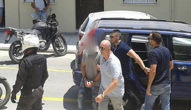 Πατροκτόνος Ζακύνθου: Ένοχος, αλλά ελεύθερος με περιοριστικούς όρους