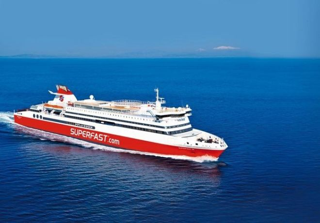 To Superfast VI έγινε καζίνο στην Καραϊβική. Που βρίσκονται τώρα άλλα 15 ελληνικά φέρι;