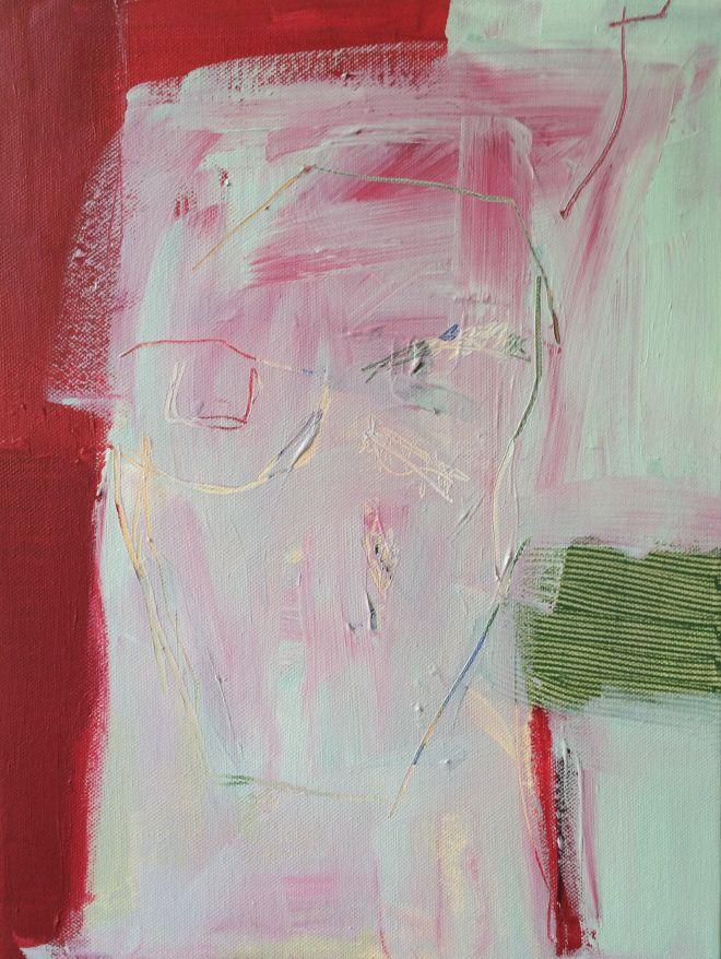 """To Ίδρυμα Εικαστικών Τεχνών Τσιχριτζή παρουσιάζει την ατομική  έκθεση ζωγραφικής """"Για την αγάπη της Εξοικείωσης"""""""