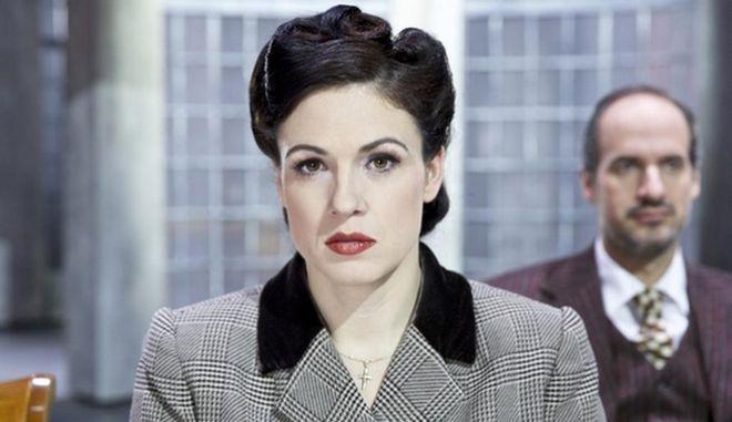 Όπερα η ζωή της γυναίκας του Σίντλερ