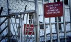 Φυλακή στη Ρωσία