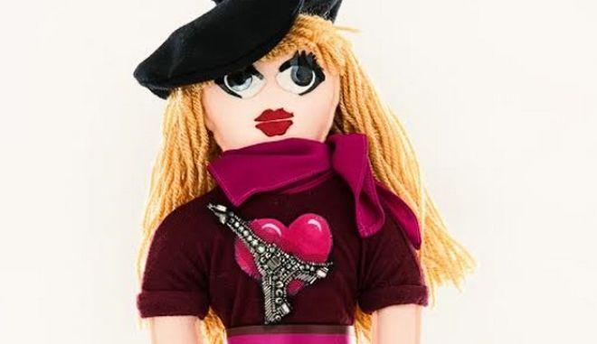 Φιλανθρωπία ... Haute Couture: Chanel, Dior και άλλοι οίκοι σχεδιάζουν για την Unicef