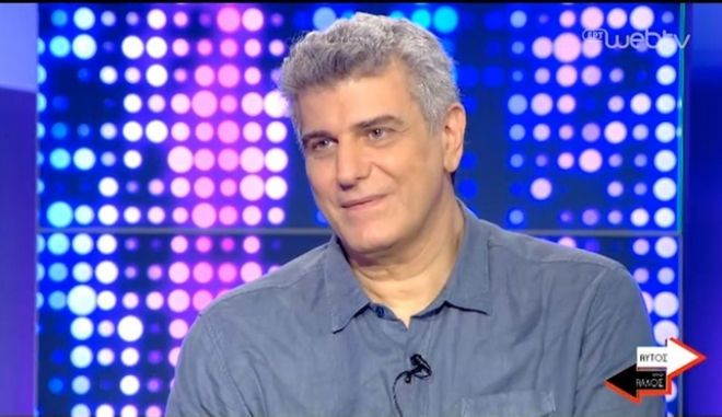 Ο Βλαδίμηρος Κυριακίδης
